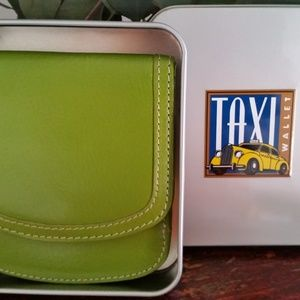 Original Taxi Wallet